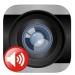 AppStore - 超微音カメラ